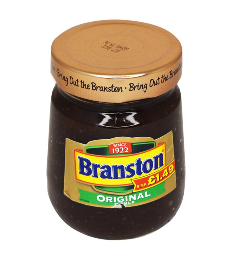 Branston Pickle szósz