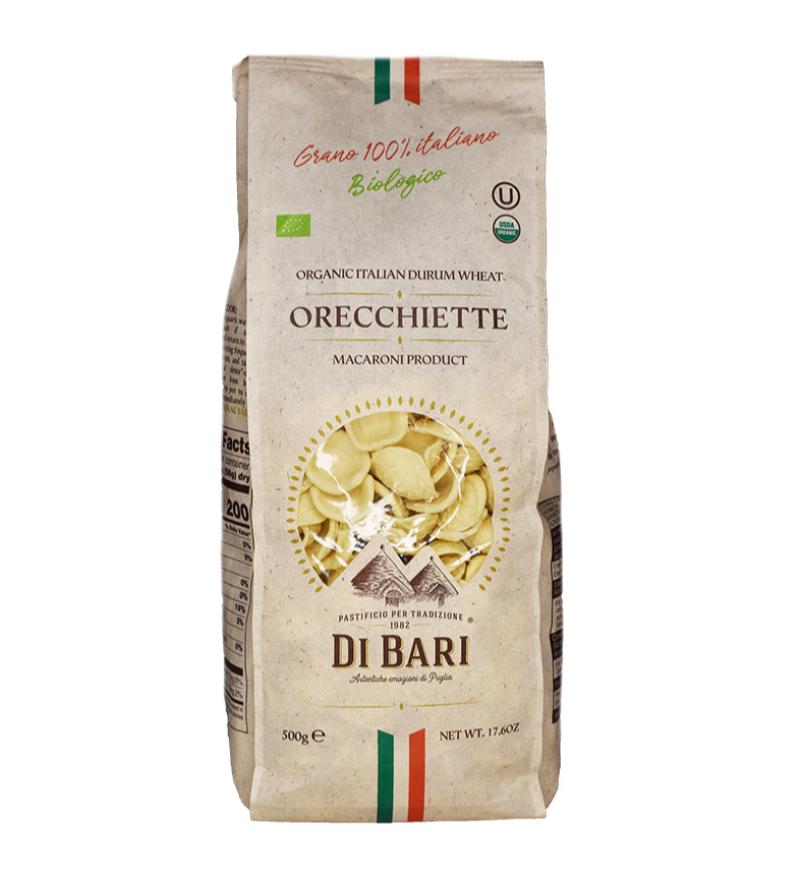 Di Bari olasz tészta