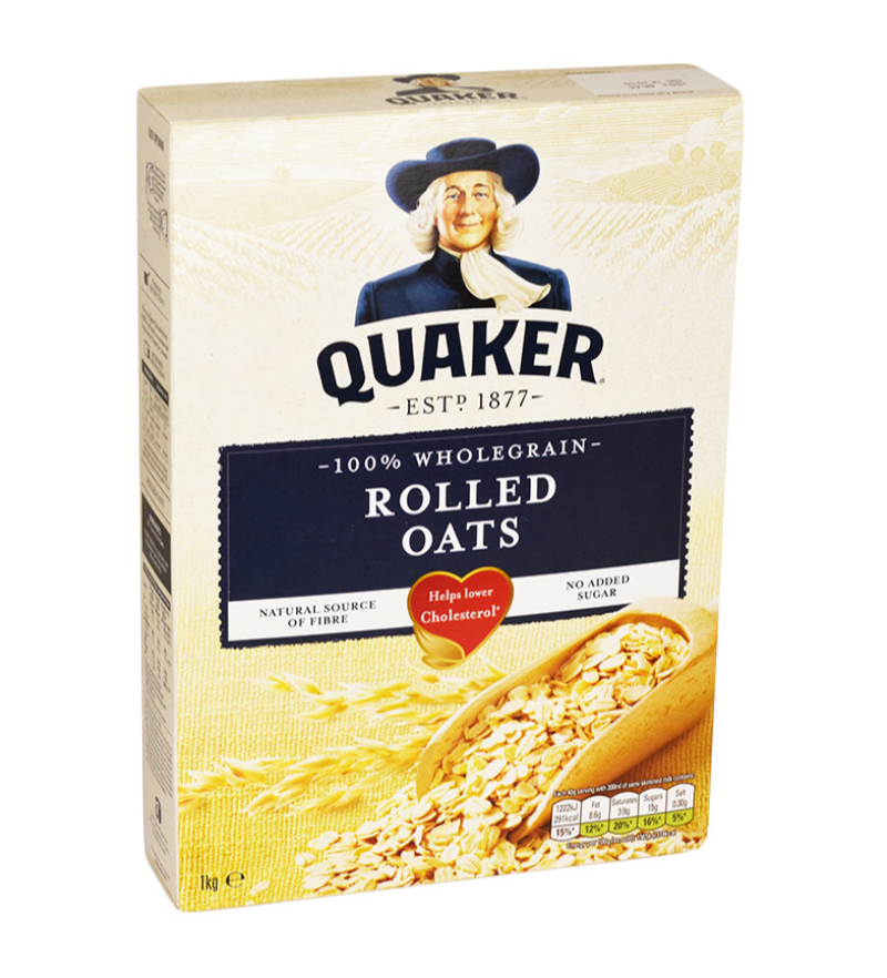 Quaker zabpehely