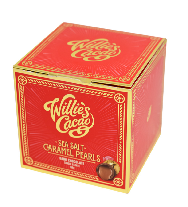 Willie's Cacao Étcsoki