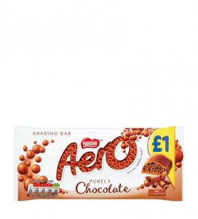 Aero Tejcsokoládé