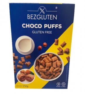 Bezgluten Choco Puffs