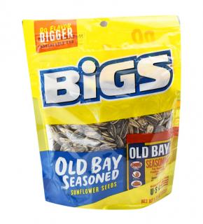 Bigs pörkölt napraforgó