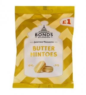 Bonds Of London
