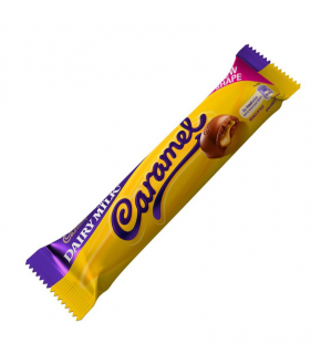 Cadbury Caramel Tejcsoki