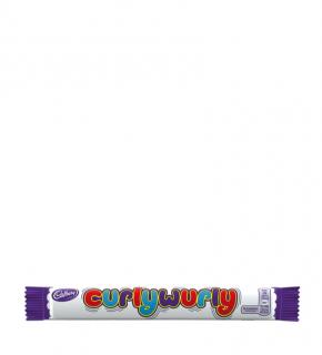 Cadbury Curlywurly