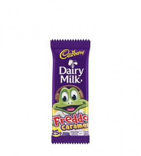 Cadbury Freddo Caramel