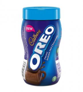 Cadbury Instant Forró Csoki