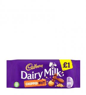 Cadbury Tejcsoki