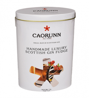 Caorunn Gin Fudge