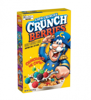 Cap'n Crunch's gabonapehely