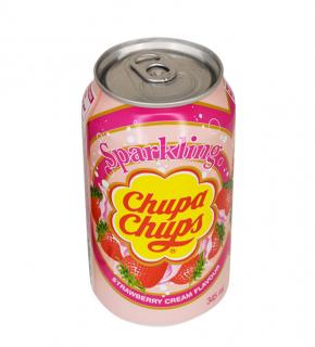 Chupa Chups szénsavas üdítő