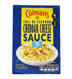 Colman's szósz