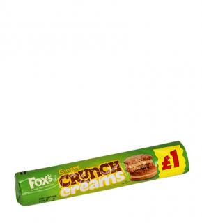 Fox's Crunch Creams