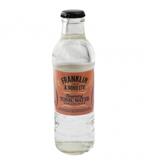 Franklin & Son's tonic
