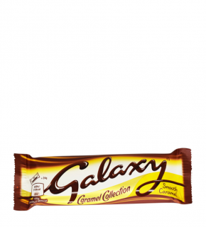 Galaxy Caramel Collection