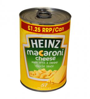 Heinz Macaroni Cheese