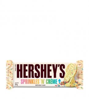 Hershey's fehércsokoládé
