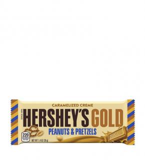 Hershey's karamell szelet
