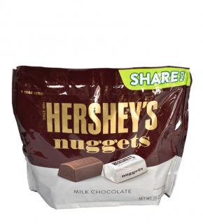 Hershey's Nuggets