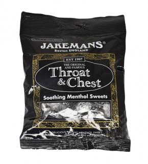 Jakemans Throat&Chest
