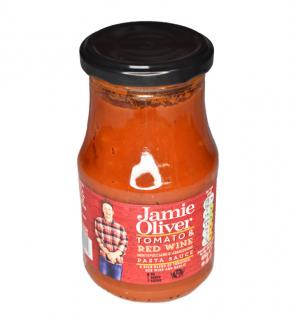 Jamie Oliver tésztaszósz