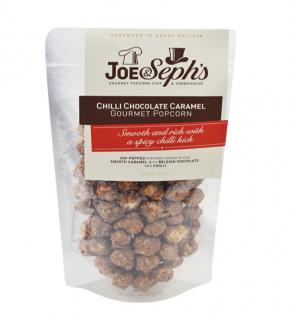 Joe&Seph's Gourmet Popcorn