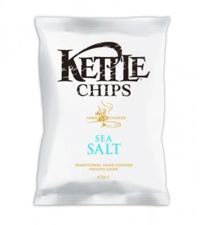 Kettle Veg Chips