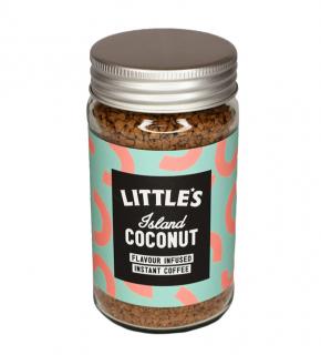 Little's instant kávé