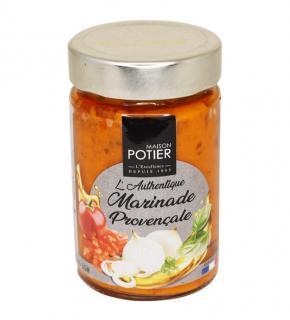 Maison Potier szósz