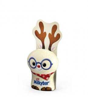 Milkybar figura