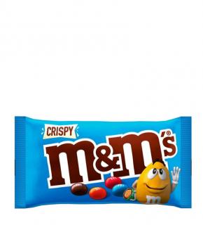 M&M's Tejcsokoládé