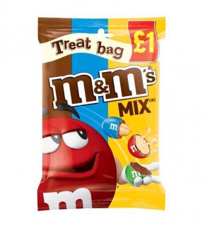 M&M's Treat Bag