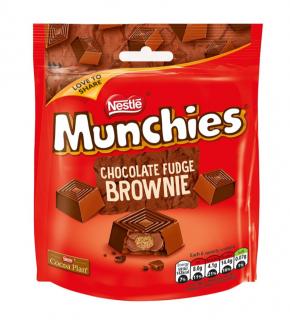 Munchies Brownie