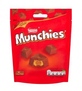 Munchies Tejcsokoládé