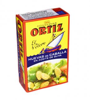 Ortiz El Velero