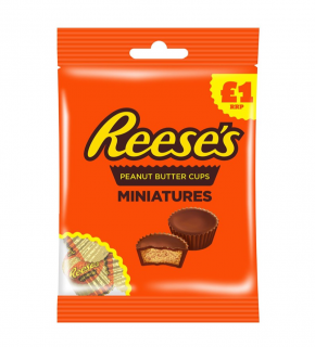 Reese's Miniatures