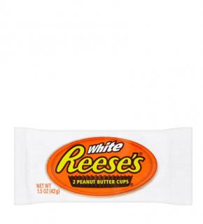 Reese's White