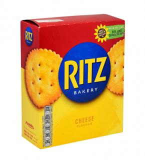 Ritz Bakery