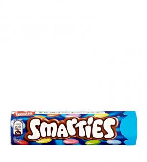 Smarties drazsé
