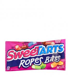SweeTARTS Ropes Bites