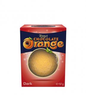 Terry's Orange étcsoki