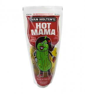 Van Holtens Hot Mama