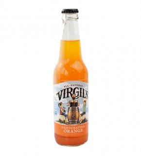 Virgil's Cream Soda