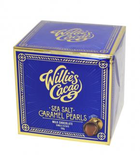 Willie's Cacao Tejcsoki
