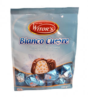 Witor's Bianco Cuvre