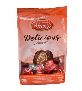 Witor's Delicious Amaretti