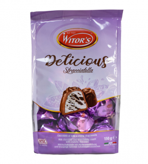 Witor's Delicious Stracciatella