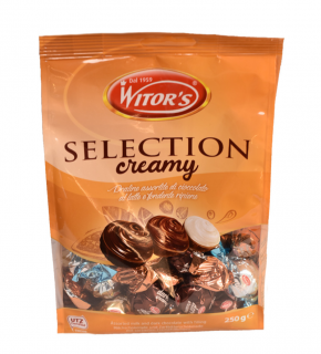 Witor's Selection Creamy
